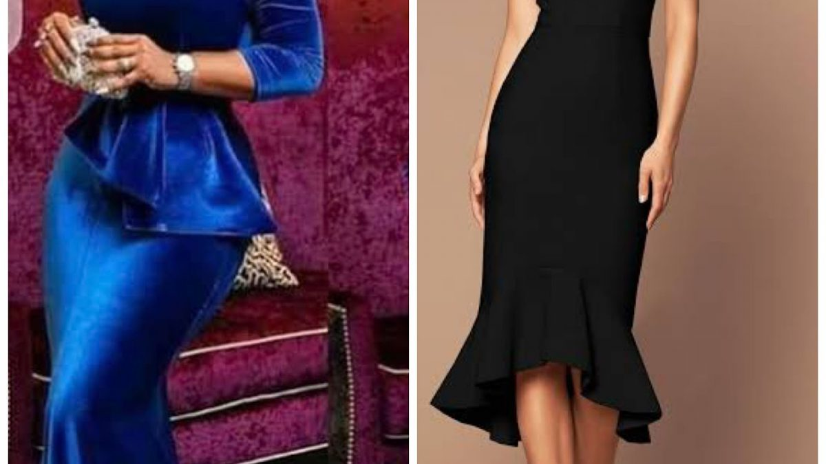 FASHION DOS' AND DON'TS: COCKTAIL EDITION